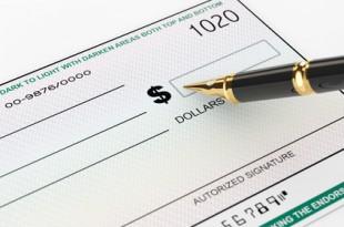 בדיקת צ'קים – להגן על העסק שלך