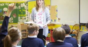 למה כדאי להיות מורה