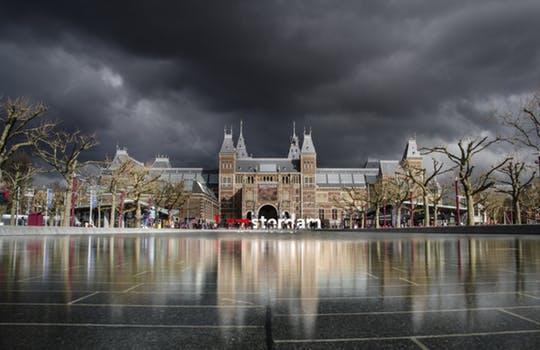 מועדים לשמחה באמסטרדם
