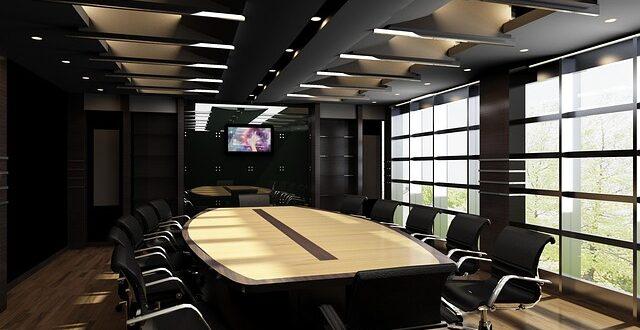 בוחרים כסאות משרדיים